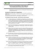 Technische Lieferbedingungen SELVE (pdf, 68 KB) - Page 6