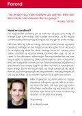 Læs 77 gode råd om Kost, Rygning, Alkohol, Motion - Marina Aagaard - Page 3