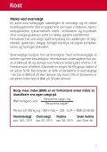 Læs 77 gode råd om Kost, Rygning, Alkohol, Motion - Marina Aagaard - Page 7
