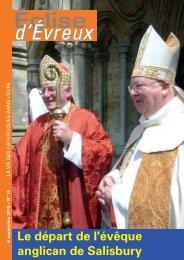 EE 15-2010.indd - Diocèse d'Evreux