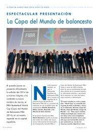 balón al aire para la copa del mundo 2014 - Federación Española ...