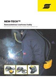 ESAB New-Tech CZ.indd
