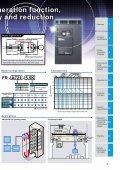 FR-A701 catalog - Mitsubishi Electric Australia - Page 3