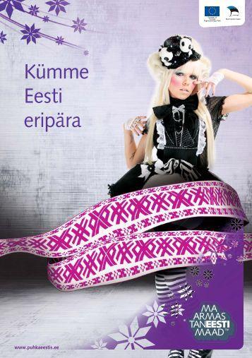 Kümme Eesti eripära