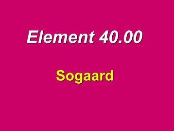 40.00 - Echo in Context