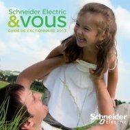 Vous ne voulez pas télécharger Flash mais ... - Schneider Electric