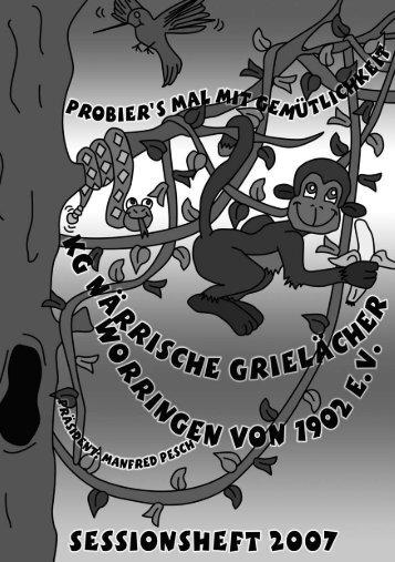 Download (4,2 MB) - KG Närrische Grielächer Worringen von 1902 eV