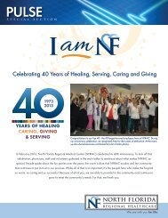 Celebrating 40 Years of Healing, Serving, Caring and Giving