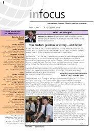 In Focus_draft_12 October2012.pub - International Grammar School