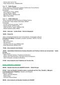xi congresso brasileiro de direito do consumidor iii simpósio ... - AMB - Page 4