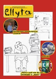 Wydanie 3 2011/2012 - ZSO nr 1