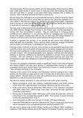 Draft - Policing London Business Plan - Page 4