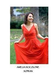 20-11-2013 Amelia Scicolone Lebenslauf - Agentur - Mail