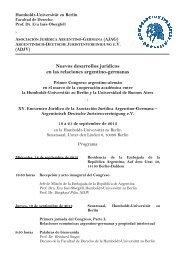 congreso argentino-aleman_programa_24-06-13 - Institut für ...