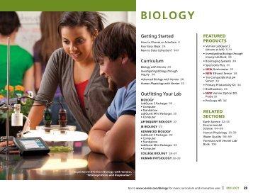 biology - MRC