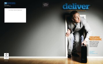 Download as PDF - Deliver Magazine