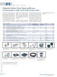 (Steering Mirrors) Catalog - PZT & Piezo Actuators: Sub Nanometer ... - Page 2