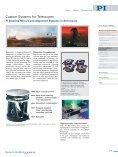 (Steering Mirrors) Catalog - PZT & Piezo Actuators: Sub Nanometer ... - Page 5