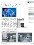 (Steering Mirrors) Catalog - PZT & Piezo Actuators: Sub Nanometer ... - Page 7