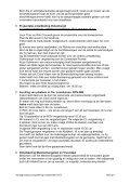Bestuursvergadering donderdag 6 september 2012 - Komloosduinen - Page 2