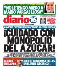 GUERRA EN EL APRA Â¡OFICIO CONFIRMA FALLAS EN ... - Diario16