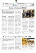 """""""Como lidar e ultrapassar o stress em época de exames"""" - UMdicas ... - Page 3"""