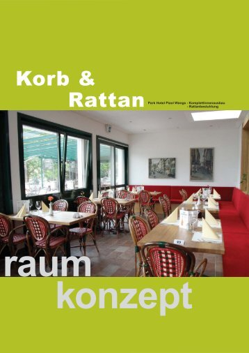 Korb & Rattan