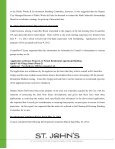 Council Minutes Monday, May 28, 2012 - City Of St. John's - Page 2