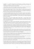 DGR 665 dell'11 aprile 2013 (allegato delibera) - Sistema delle ... - Page 6