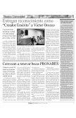 Un adiós al maestro emérito, doctor Federico Ferro Gay pág. 2 y 16 ... - Page 5