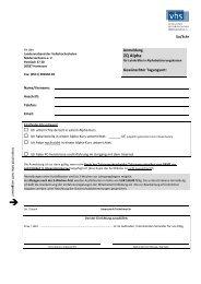 Anmeldeformular ZQ Alpha - Landesverband der Volkshochschulen ...