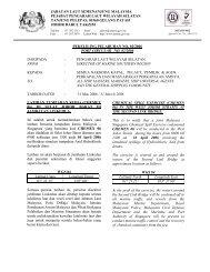 Chemex 06 - Jabatan Laut Malaysia