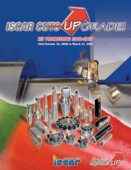 Untitled - Iscar Ltd.