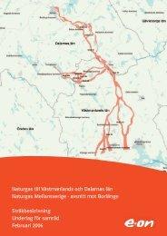 Naturgas till Västmanlands och Dalarnas län Naturgas ... - E-on