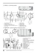 Montavimo ir eksploatavimo instrukcija - komfovent - Page 6