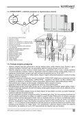 Montavimo ir eksploatavimo instrukcija - komfovent - Page 7