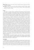 Zprávy Vlastivědného muzea v Olomouci ... - Katedra zoologie - Page 2