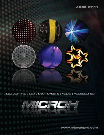 April 2011 - Microh