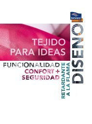 TEJIDO PARA IDEAS - Trevira GmbH