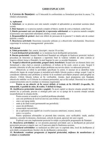 GHID EXPLICATIV - Primaria Piatra-Neamţ