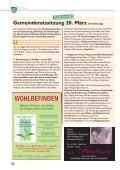 dorferinnen und Bad Mitterndorfer! - GEMEINDE - Bad Mitterndorf - Seite 6