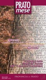 Rivista in PDF - APT Prato