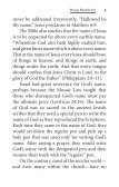 The Name of God - A New You Ministry - Page 5