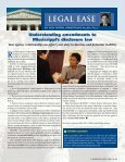 Fall - Mississippi Association of REALTORS - Page 5