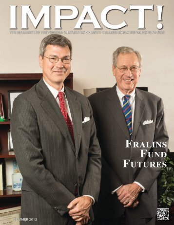 FRALINS FUND FUTURES - Virginia Western Community College