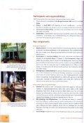 Lessons for Habitat Development - Page 5