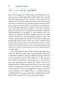 Leadership Failures Sink Unsinkable Ship - Forum Corporation - Page 6