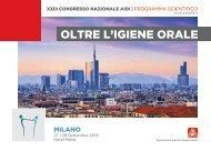 AIDI Programma Milano 23 - Mectron