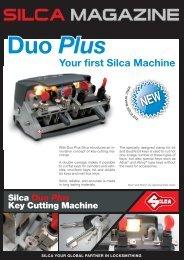 Duo Plus - Silca