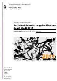 Statistisches Amt - Wirtschaft, Soziales und Umwelt - Kanton Basel ...